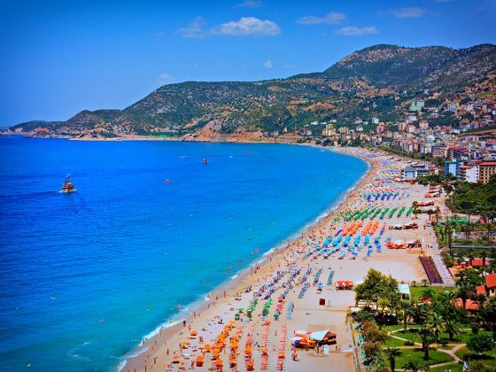 Alanya-Kleopatra-beach-hotels-Antalya-Turkey